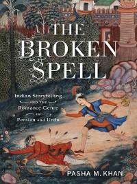 Cover The Broken Spell