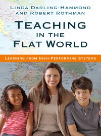 Cover Teaching in the Flat World