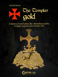 Cover The Templar gold