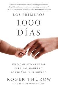 Cover Los primeros 1000 dias