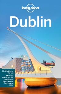 Cover Lonely Planet Reiseführer Dublin