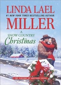 Cover Snow Country Christmas