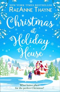Cover Christmas At Holiday House