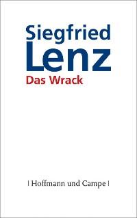 Cover Das Wrack