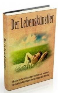 Cover Der Lebenskünstler