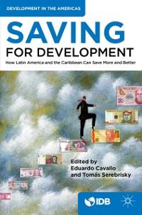 Cover Saving for Development
