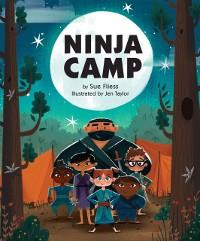 Cover Ninja Camp