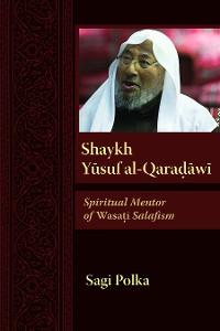 Cover Shaykh Yusuf al-Qaradawi