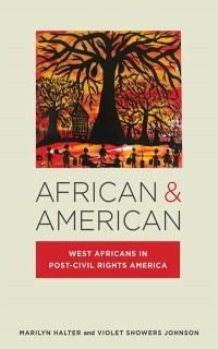 Cover African & American