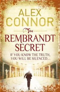Cover Rembrandt Secret