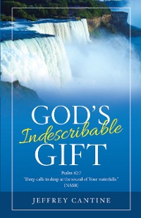Cover God's Indescribable Gift