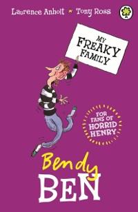 Cover Bendy Ben
