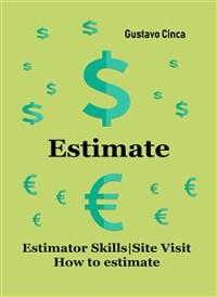 Cover Estimate