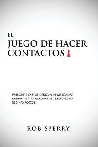 Cover El Juego De La Conquista