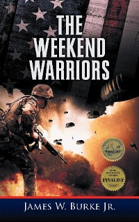 Cover The Weekend Warriors
