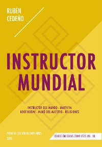 Cover Instructor Mundial