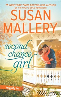 Cover Second Chance Girl (Happily Inc, Book 2)