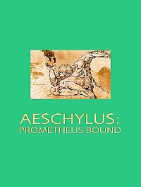 Cover Prometheus Bound