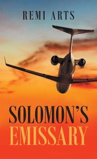 Cover Solomon's Emissary