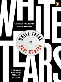 Cover White Tears