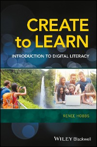 Cover Create to Learn