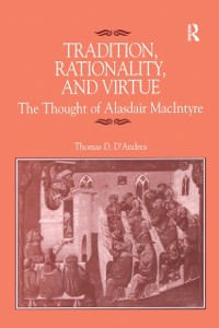 Cover Tradition, Rationality, and Virtue