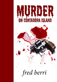 Cover Murder On Contadora Island