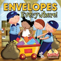Cover Envelopes Everywhere!
