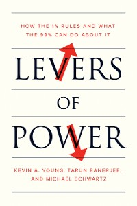 Cover Levers of Power