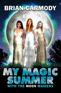 Cover My Magic Summer