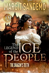 Cover The Ice People 19 - Dragon´s Teeth