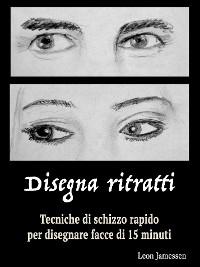 Cover Disegna ritratti