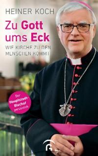 Cover Zu Gott ums Eck