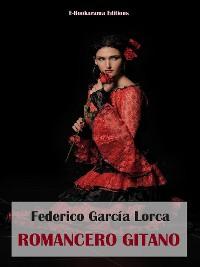 Cover Romancero gitano