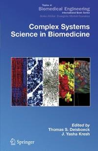 Cover Complex Systems Science in Biomedicine