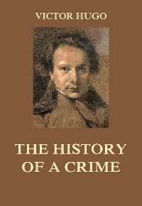 Cover The History of a Crime