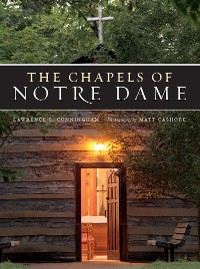 Cover Chapels of Notre Dame