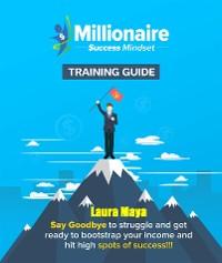 Cover Millionaire SUCCESS Mindset.