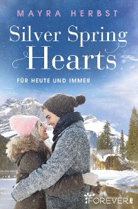 Cover Silver Spring Hearts