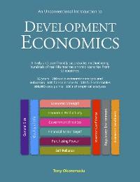 Cover An Unconventional Introduction to Development Economics