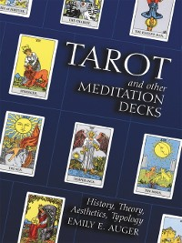 Cover Tarot and Other Meditation Decks