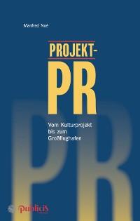 Cover Projekt-PR