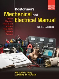 Cover Boatowners Mechanical and Electrical Manual 4/E