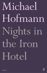 Cover Nights in the Iron Hotel
