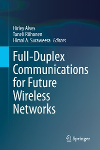 Cover Full-Duplex Communications for Future Wireless Networks