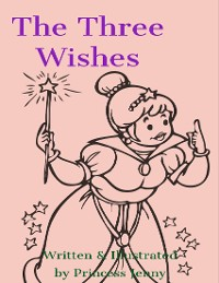 Cover The Three Wishes