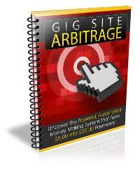 Cover Gig Site Arbitrage