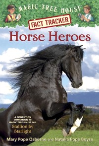 Cover Horse Heroes