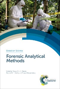Cover Forensic Analytical Methods