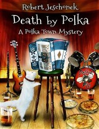 Cover Death by Polka